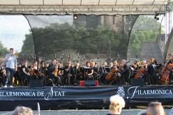 Botrány az Aradi Filharmóniánál