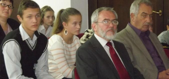 Dr. Kovách Géza Emléknap