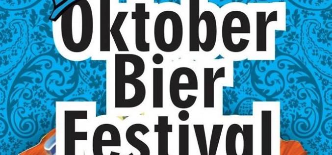 Sörfesztivál Aradon: Oktober Bier