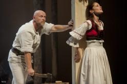 Aradon vendégszerepel a budapesti Nemzeti Színház