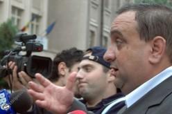 Aradon tartóztatták le a volt SPP-főnököt