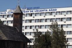 Új járványkórház épül Aradon