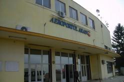 A Ponta-kormány egy lejt sem ad az aradi reptérnek