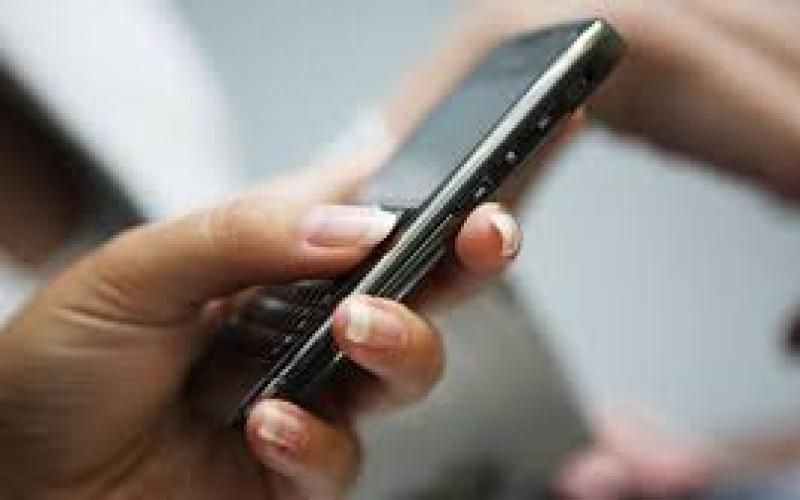 Az átvágás sms-ben érkezik