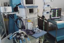 Új műszerek a kórháznak