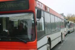 Megint csak használt buszokat vesznek
