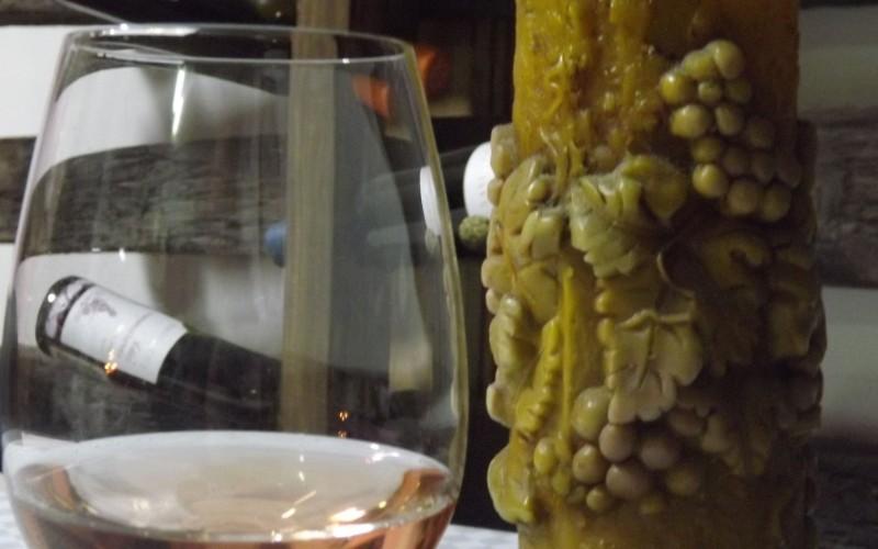 Idei utolsó borkóstoló a Tulipánban