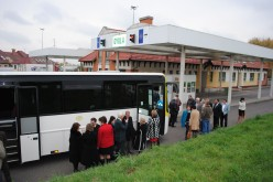 Megalázták az aradi küldöttséget a magyar határon