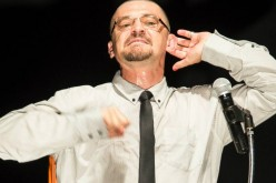 Harsányi Attila ismét megnyerte a legjobb színésznek járó díjat