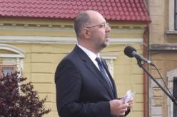 Kelemen 7529, Szilágyi 953 voksot kapott Arad megyében