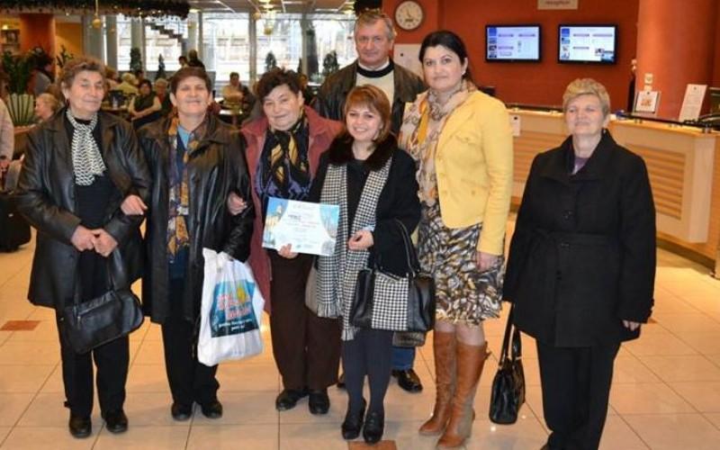Kiemelt arany minősítés a Nagyvarjasi és Tornyai Asszonykórusnak