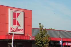 A Telecom stadion helyén is Kaufland lesz