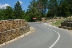Márciusig teherautó-stop a Gyulatő-Madarsák-Honctő szakaszon