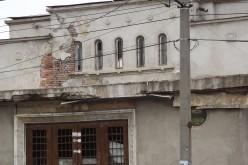 Megújul Mosóczon az egykori moziépület