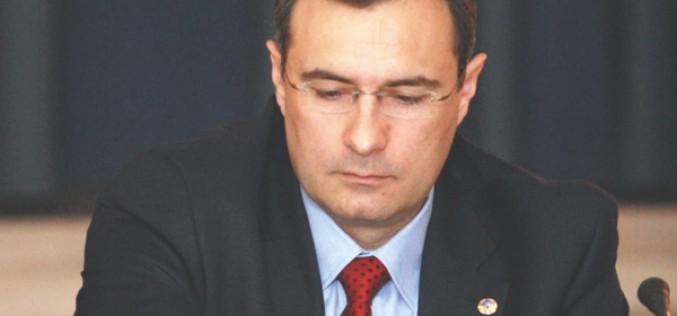 Aradit neveztek ki a SRI ideiglenes igazgatójának