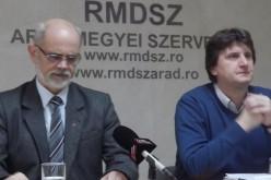 Aradi RMDSZ: összefoglaló és munkaprogram