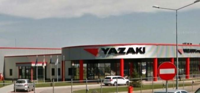 Bővít a Yazaki