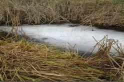 Jégről a pocsolyába: melegfront érkezik