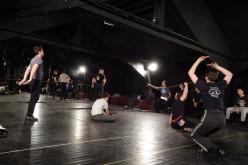 Aradi 13-ak táncjáték