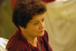 Eltávozott Balaj Mandits Katalin