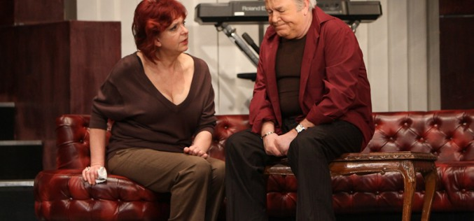 Változatos műsort, sztárvendégeket kínál az Aradi Kamaraszínház 2015-ben