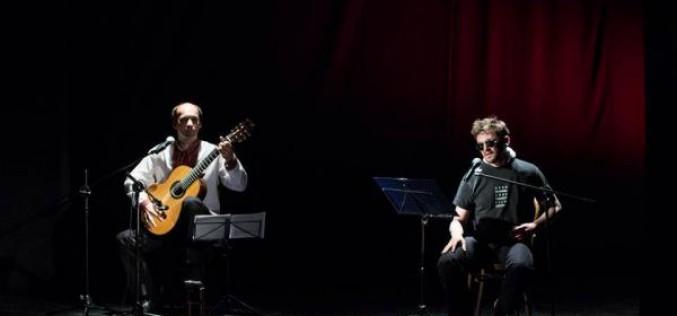 Gyulán vendégszerepelt a Kamaraszínház