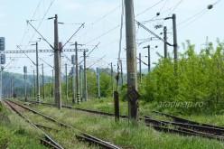 Arad és Déva között állnak a vonatok