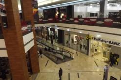 Már biztos: bármikor bezárhat Aradon a Galleria pláza