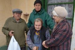 Húsvéti figyelmesség rászorulóknak