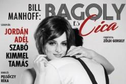 Kamaraszínház: Bagoly és Cica Jordán Adéllal a főszerepben