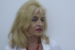 Csavarozzák a lapátot a megyei kórház igazgatónőjének
