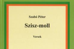 Szabó Péter: Szisz-moll