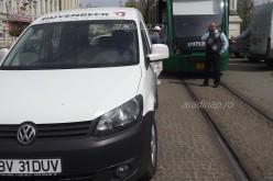 Bunkó sofőr miatt állt le a villamosközlekedés [VIDEÓ]