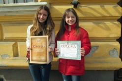 Magyar tantárgyverseny: egy dicséret, egy különdíj