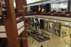Galleria pláza: lesz élet a Cora után is