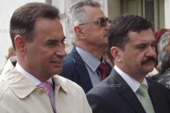 Ioţcu-Falcă összecsapás körvonalazódik a polgármesteri székért