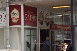 Bezár a Padiş szupermarket a belvárosban