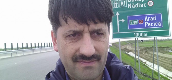 Ígéret: júliusra kész az Arad-Nagylak-Csanádpalota-Makó sztrádaszakasz