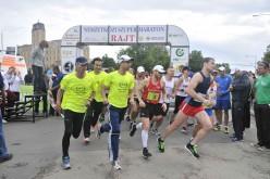 Közel ezer résztvevő a Szupermaratonon