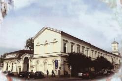 Az Aradi Kórház története