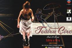 Nemzetközi Cirkusz-színház Fesztivál kezdődik ma