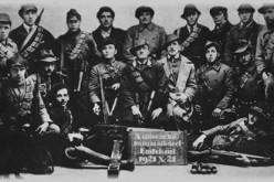 Balogh Gábor történész a Rongyos Gárdáról