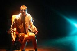 """Legjobb """"One Man Show"""" díj a Kamaraszínháznak és Harsányi Attilának"""