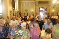 Pécska-Gyomaendrőd katolikus-baráti kapcsolat