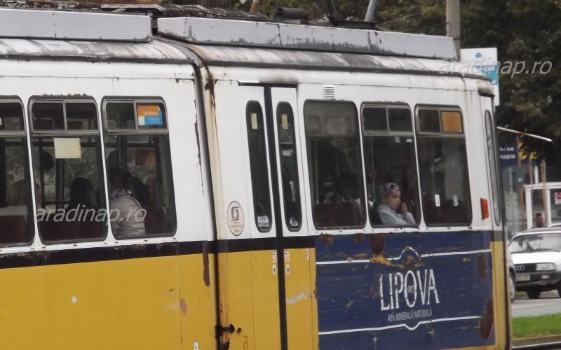Szombaton részlegesen leáll a villamosközlekedés