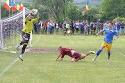Félkézben a III. Liga: Magyarigen – Pécska 1-1