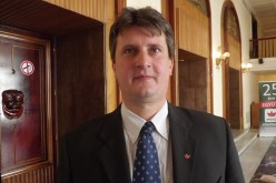 Faragó Péter az aradi RMDSZ új elnöke [VIDEÓVAL FRISSÍTETT]