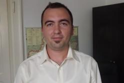 Péró Tamás az aradi RMDSZ új ügyvezető elnöke