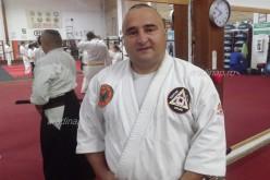 Molnár István aradi harcművész beszél életről, a dzsiu-dzsicu gyökereiről [VIDEÓ]