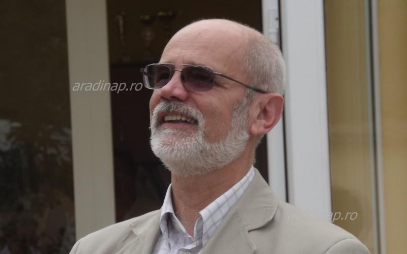 Bognár Levente lett az AVEC romániai alelnöke